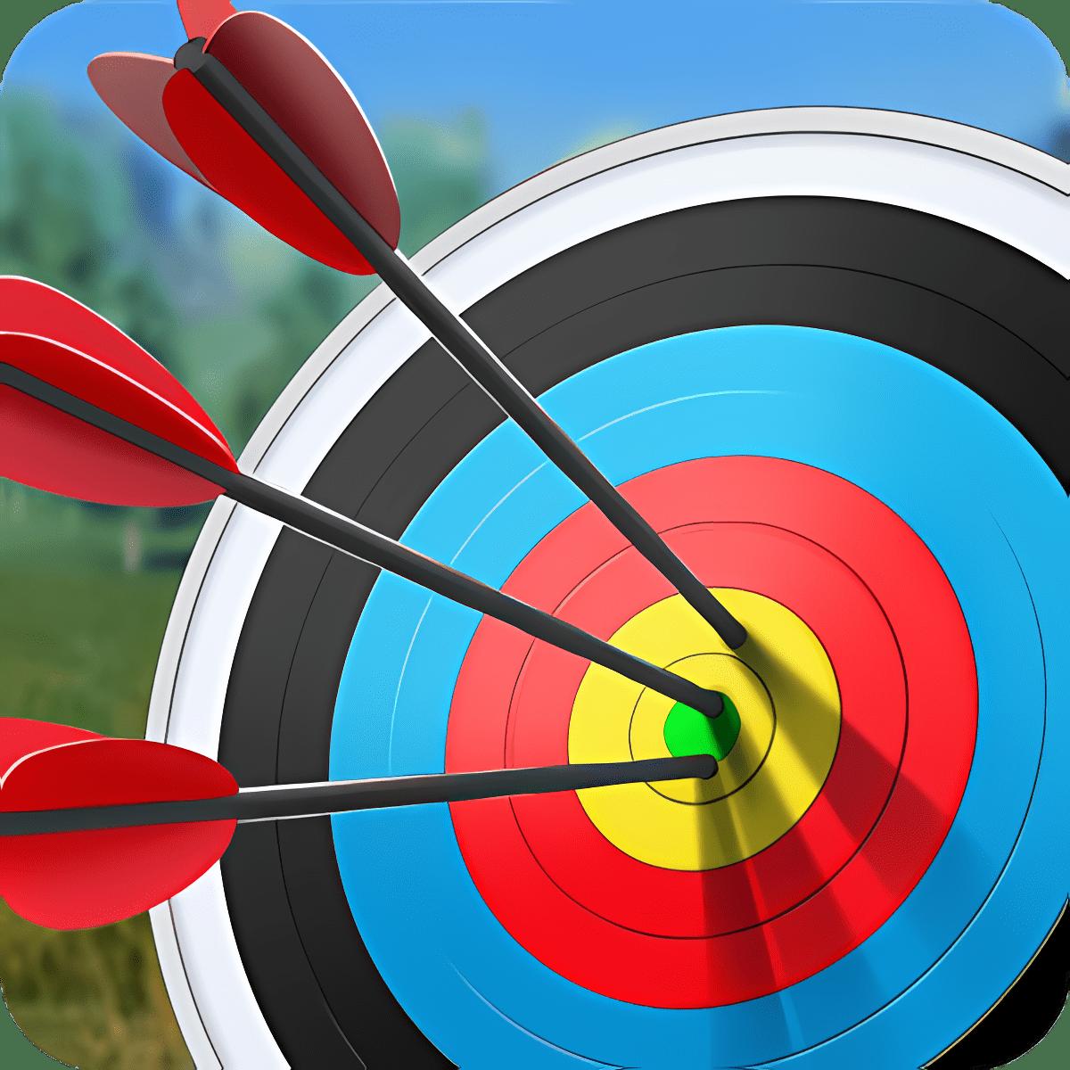 Archery 3D: Master Champion