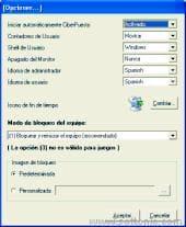 Ciberpuesto XP