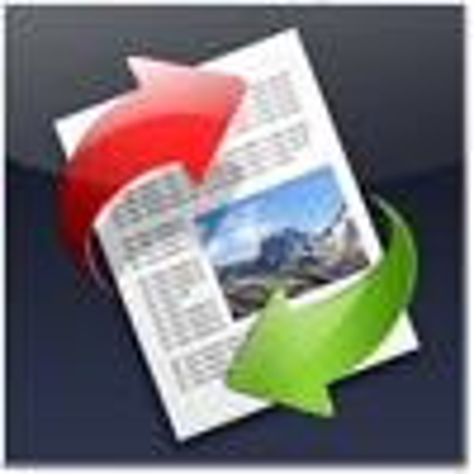 Doxillion Plus Document Converter