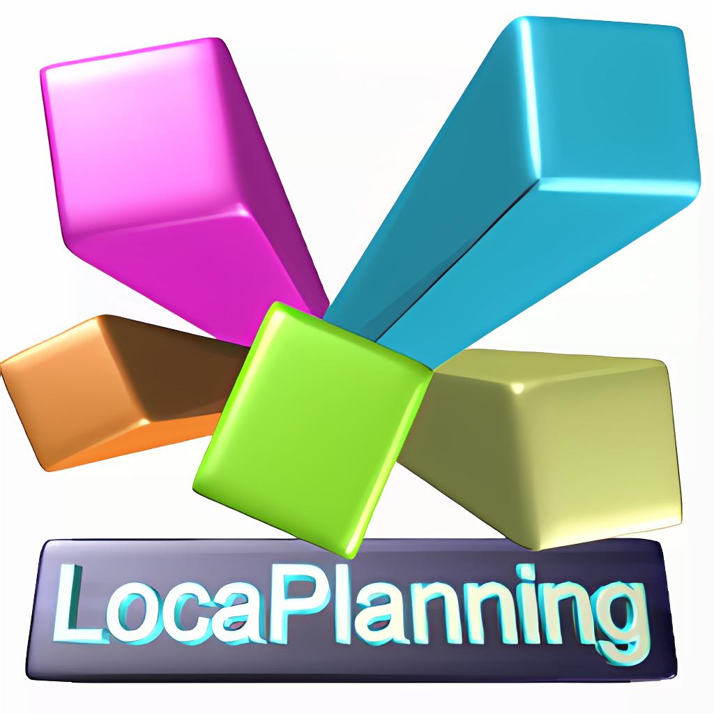 LocaPlanning
