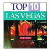 Las Vegas DK Eyewitness Top 10 Travel Guide & Map