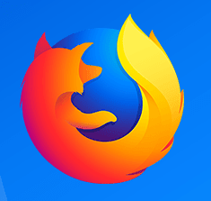 Mozilla Firefox for Mac 57.0.1