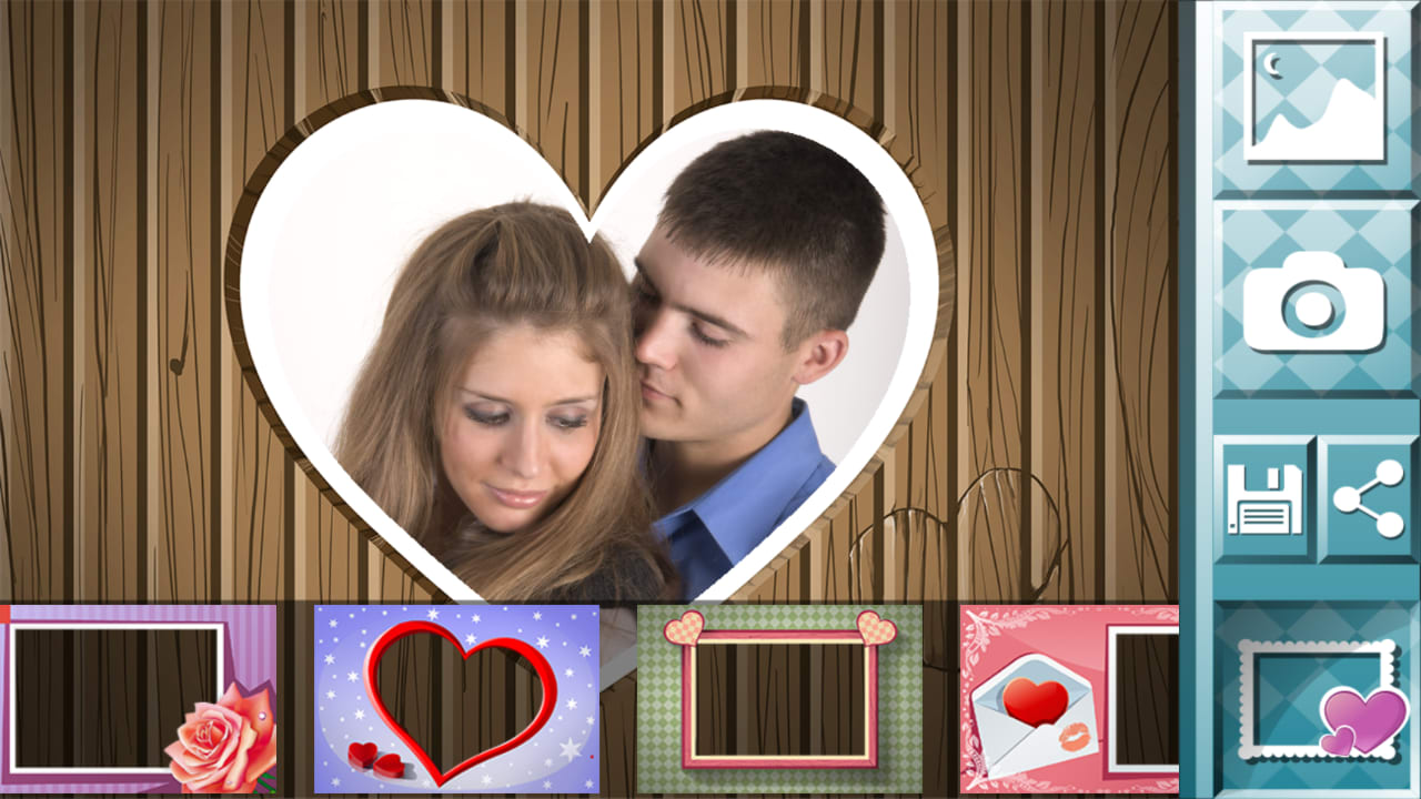 Love pictures photo frames for android download love pictures photo frames jeuxipadfo Choice Image