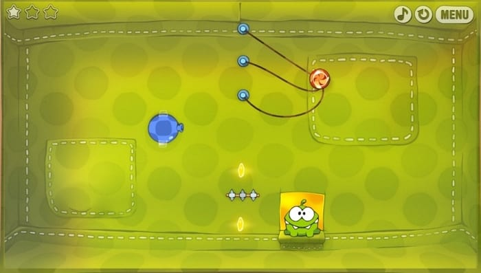 Cut the Rope for Windows 10