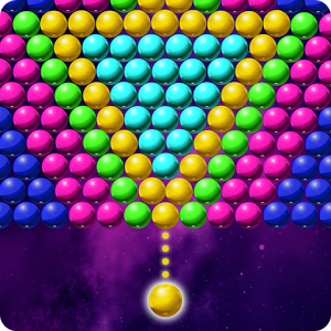 Bubble Shooter Bliss Varies with device