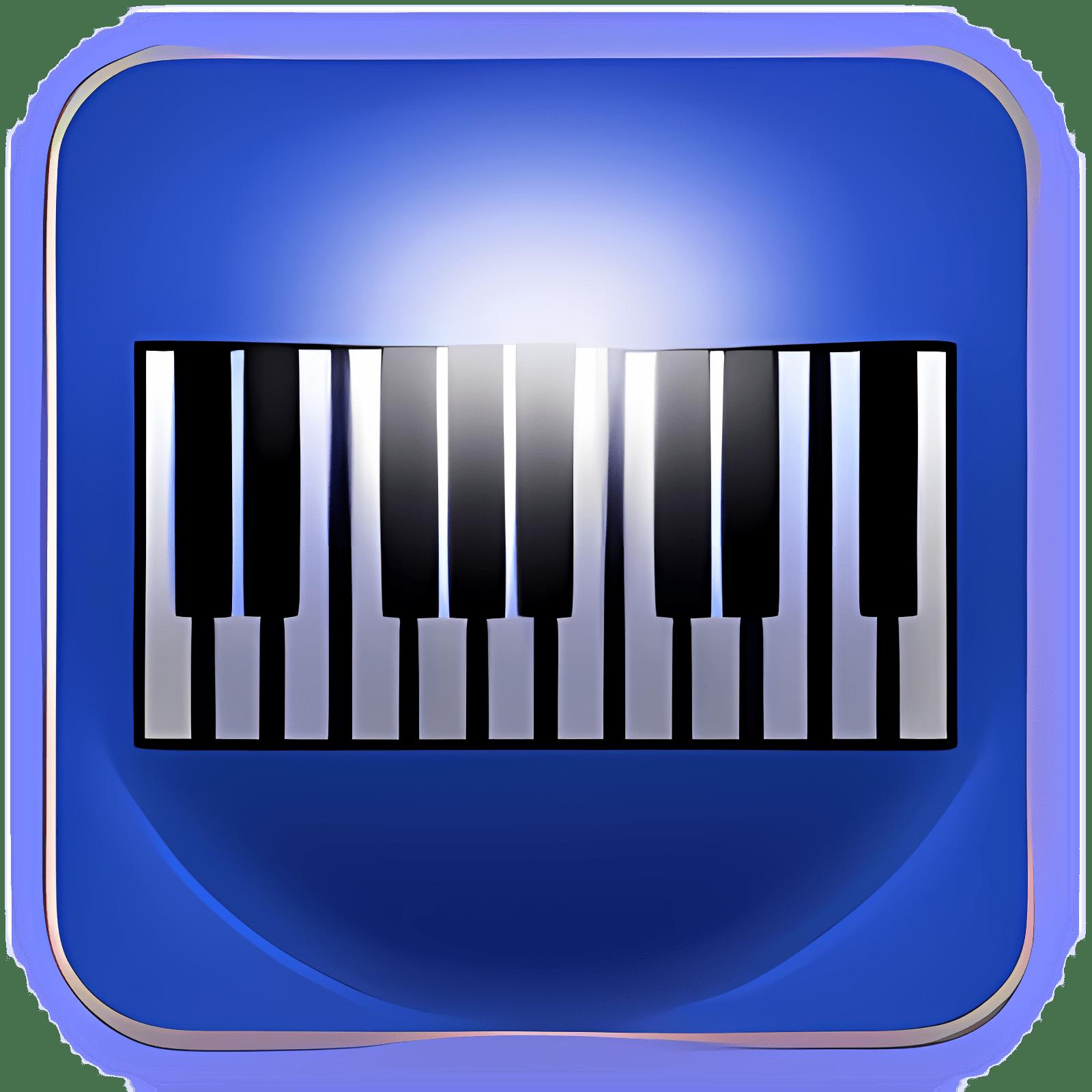 DSW Piano 0.1.3