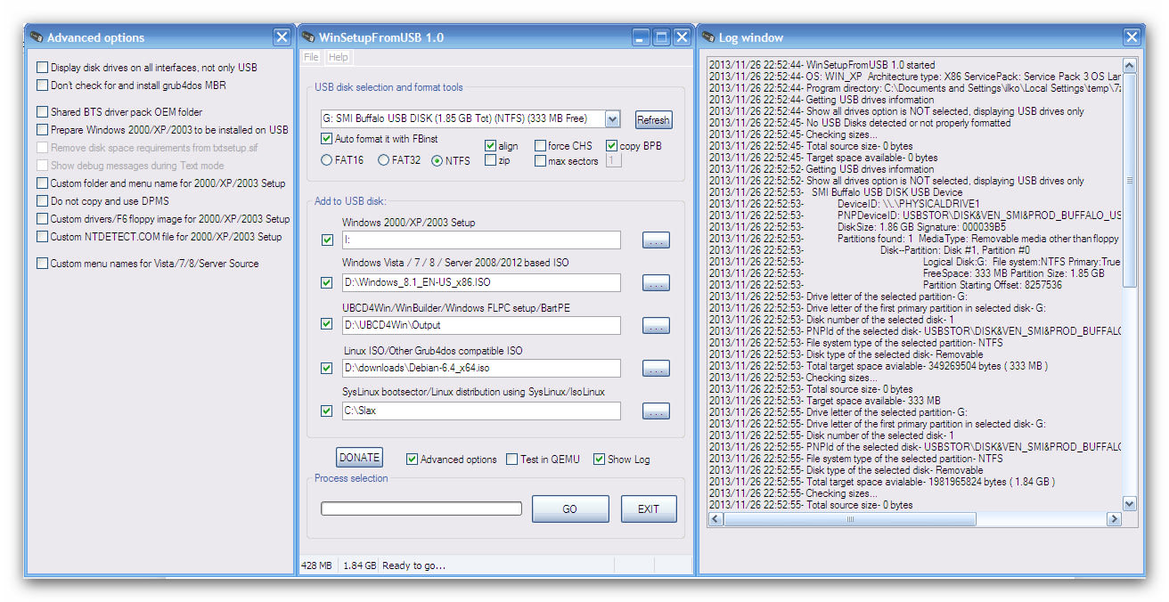 winsetupfromusb windows xp download