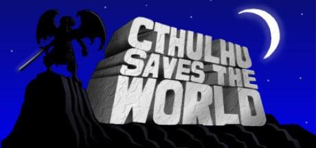 Cthulhu Saves the World 2016