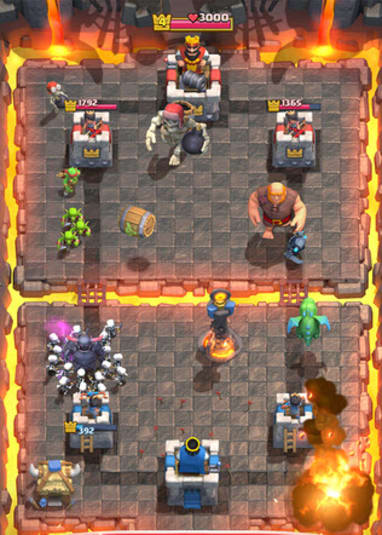 Krealis/ Clash Royale - YouTube