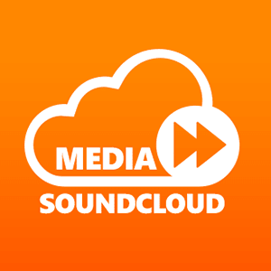 SoundCloud Media Player 1