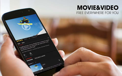 Movies NetFlix Guide