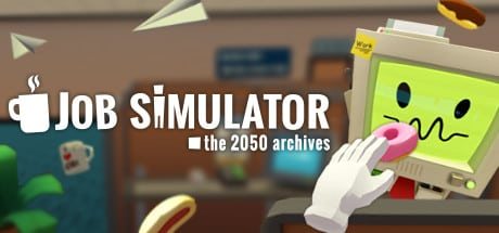 Job Simulator 2016