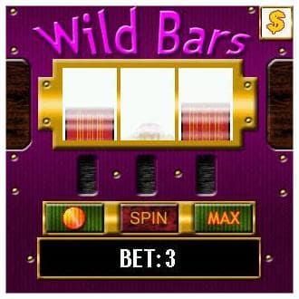 Gara Wild Bar Slots