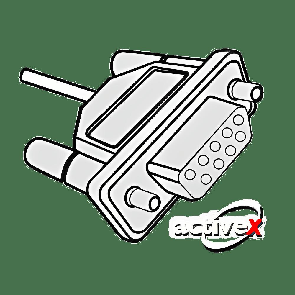 Serial Port ActiveX Control