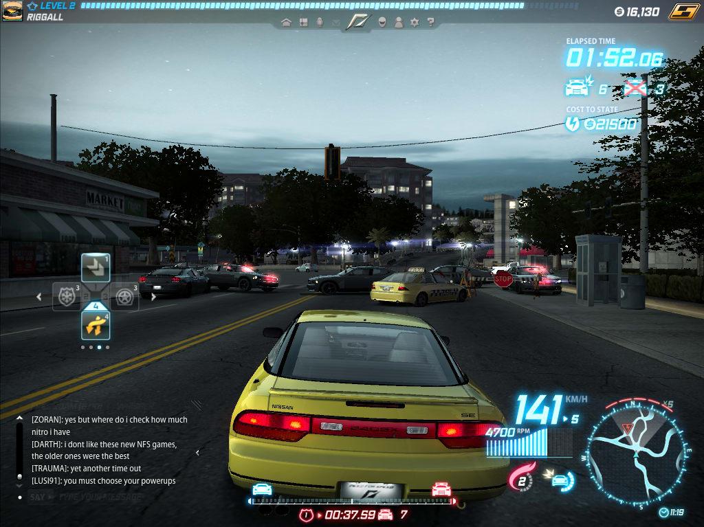 Need for Speed: World ile ilgili görsel sonucu