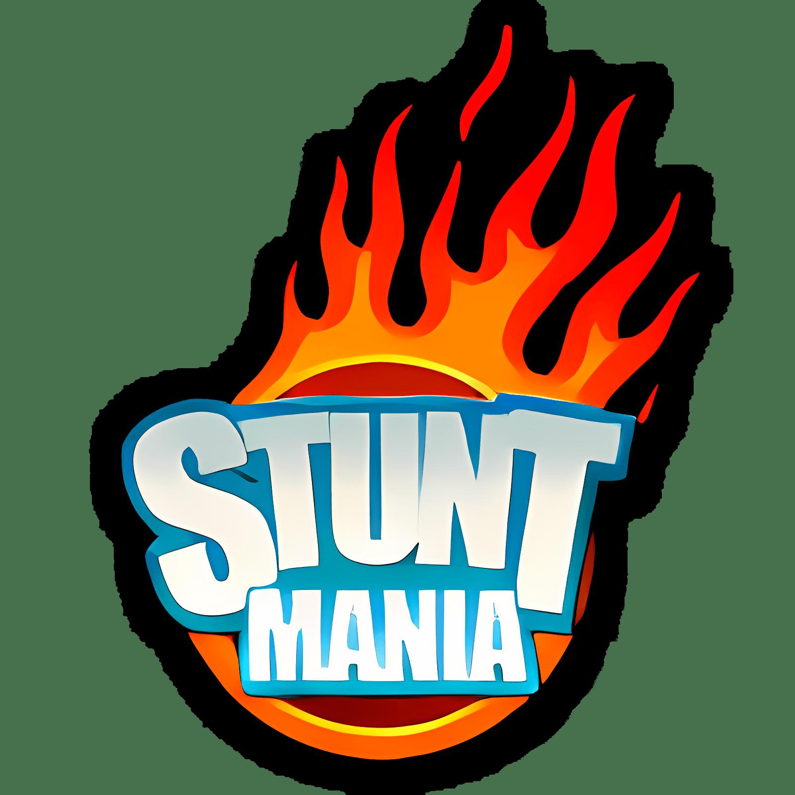 StuntMANIA Pro