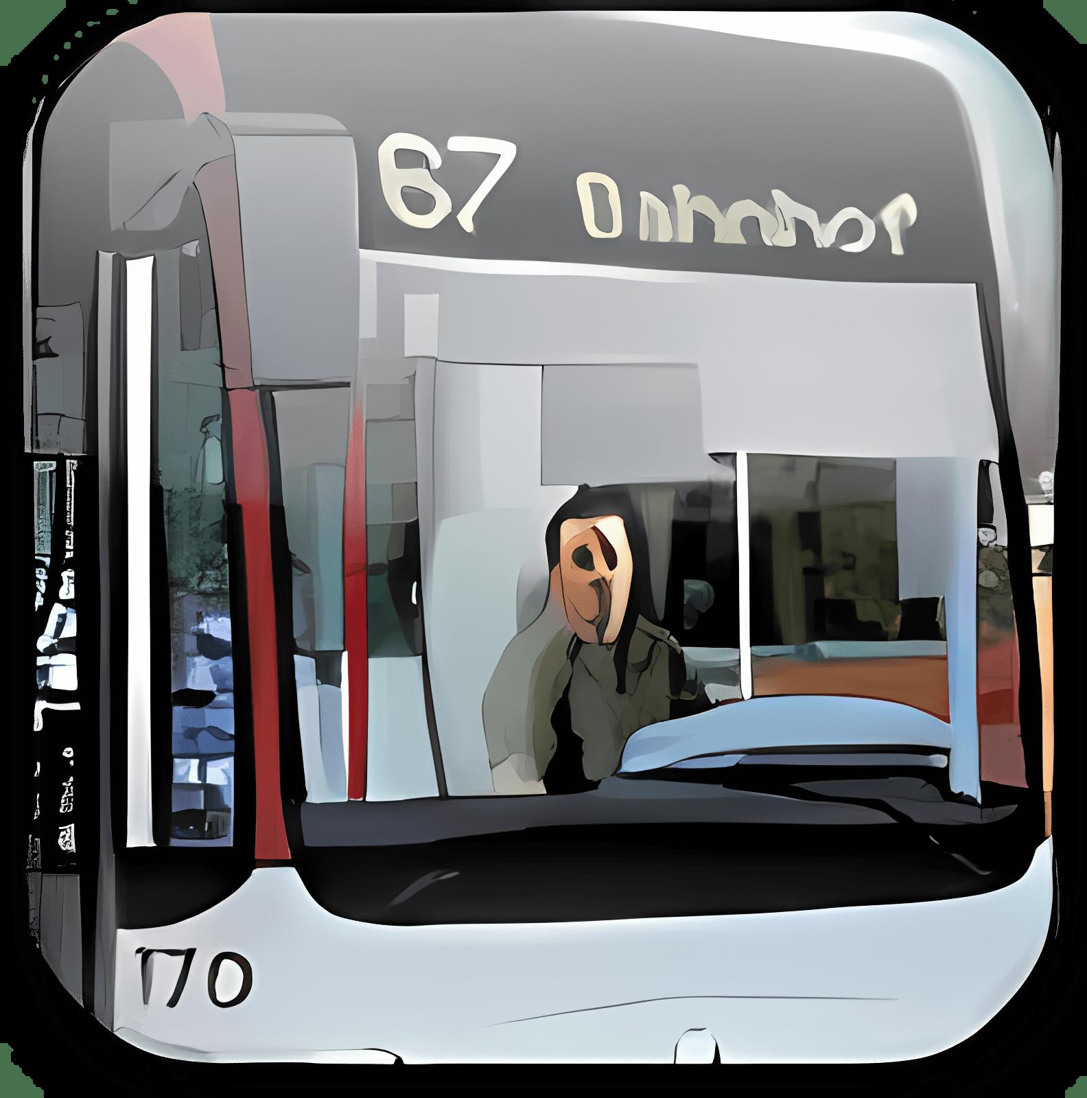 Bus-Simulator 2012 64-Bit 1.3.1