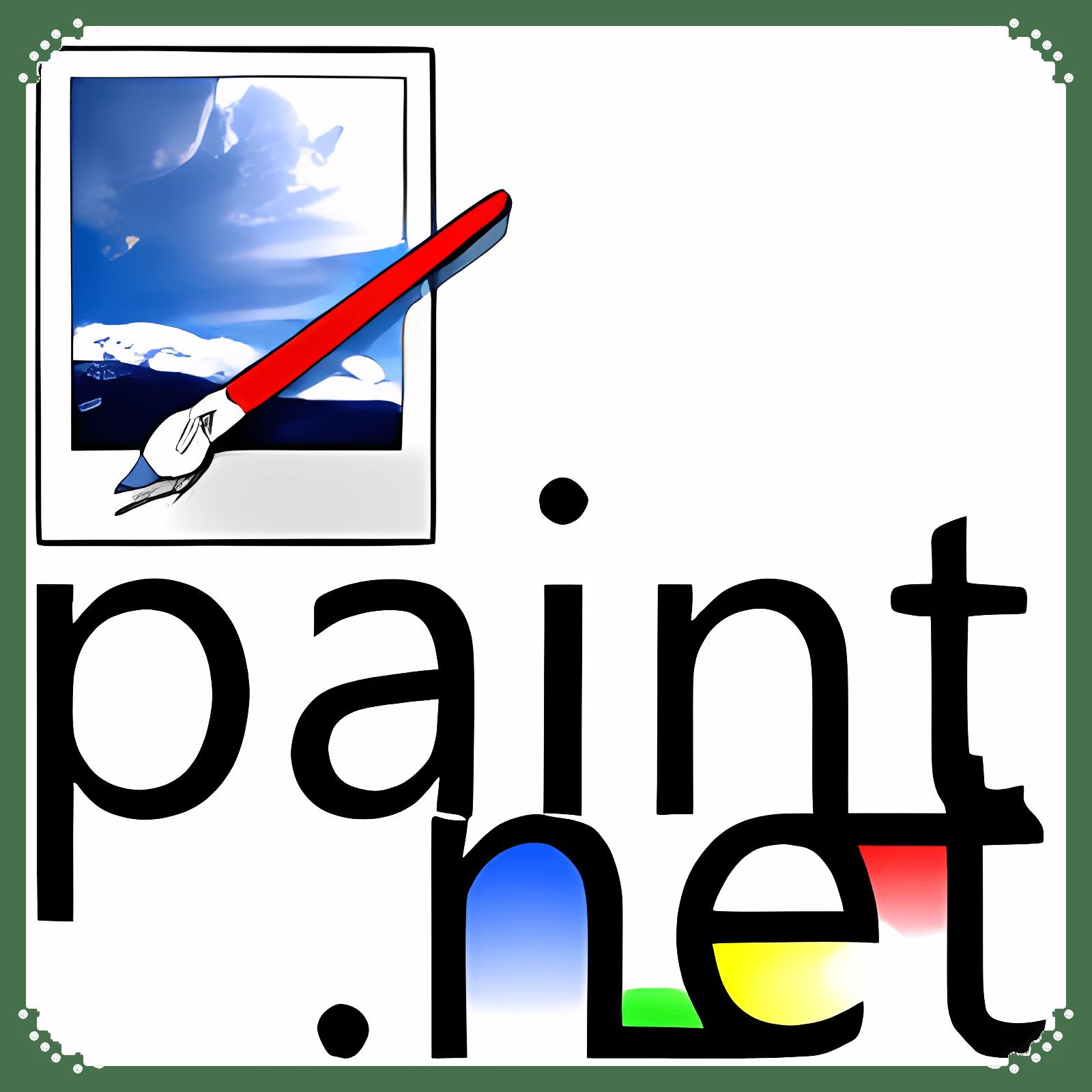 Paint.NET Portable 3.36