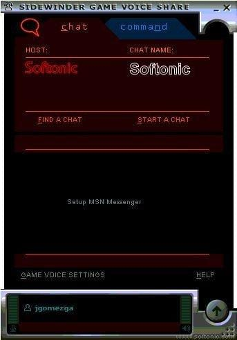 Game Voice Share