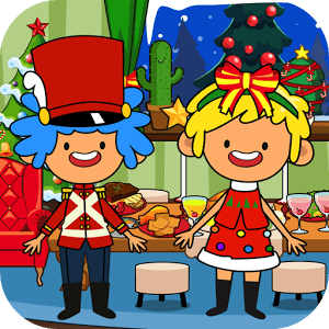 My Pretend Christmas - Kids Holiday Party FREE