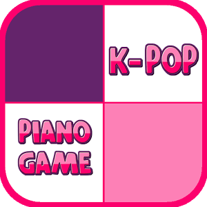 KPOP Piano Game