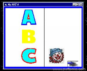 I Can See My ABC's