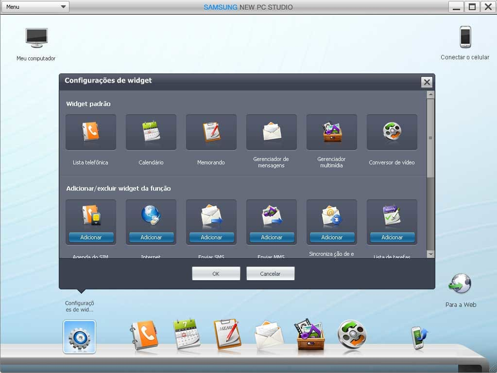 how to download samsung software on pc