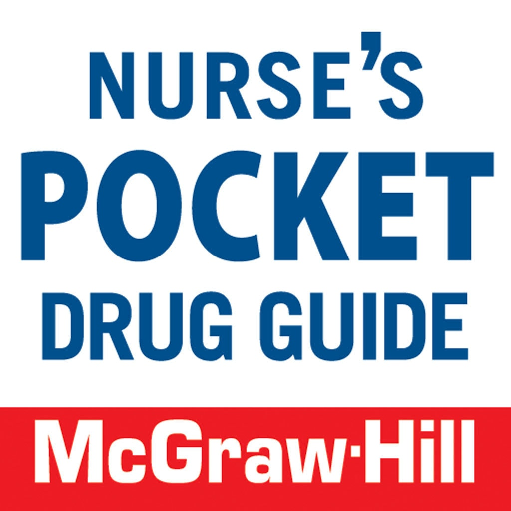 Nurses Pocket Drug Guide 2012