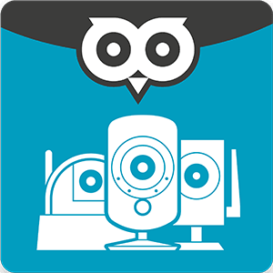 D-Link IP Camera Viewer by OWLR - Best Free IP Cam Viewer for D-Link IP Cams