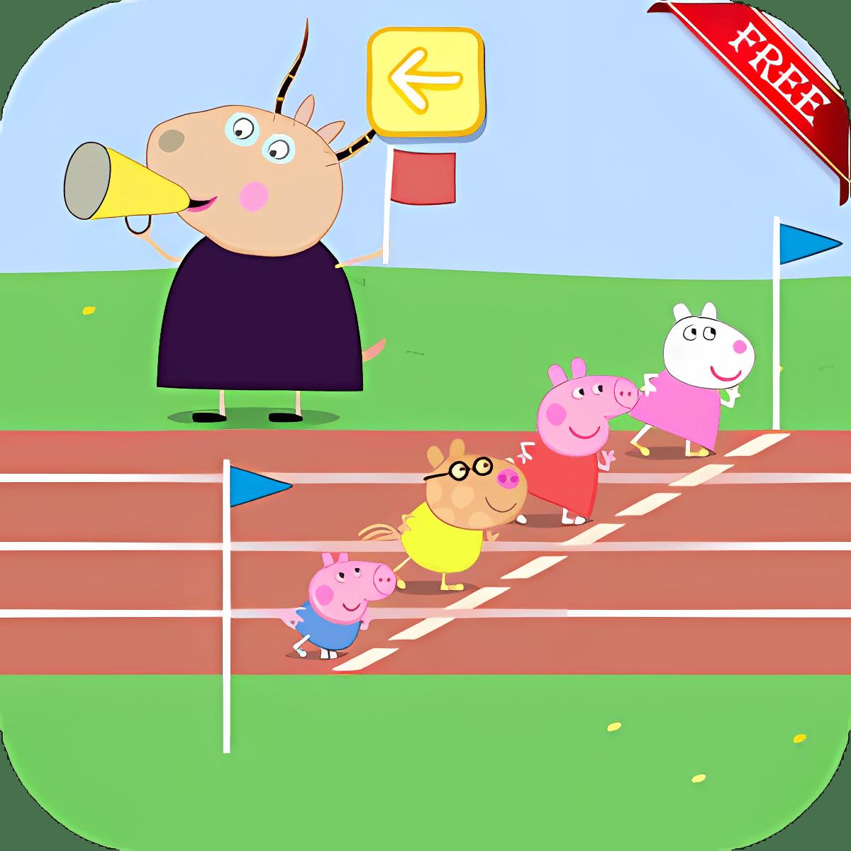 Top Peppa Pig: Paintbox Guide