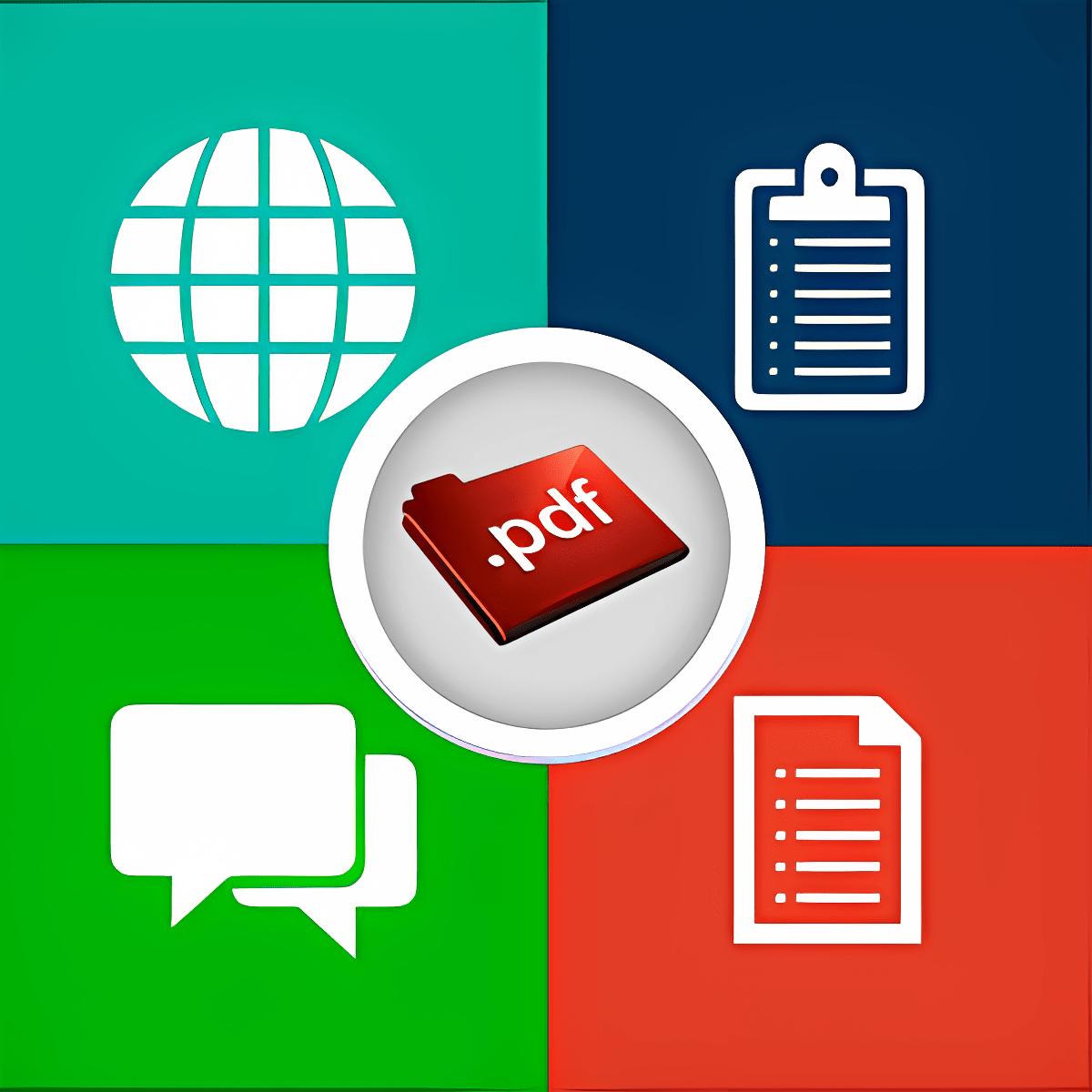 PDF Converter:Documents To PDF 1.6