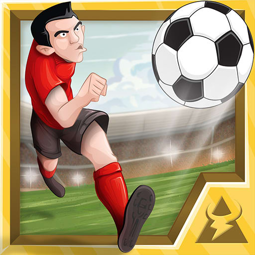 Soccer World 14: Football Cup