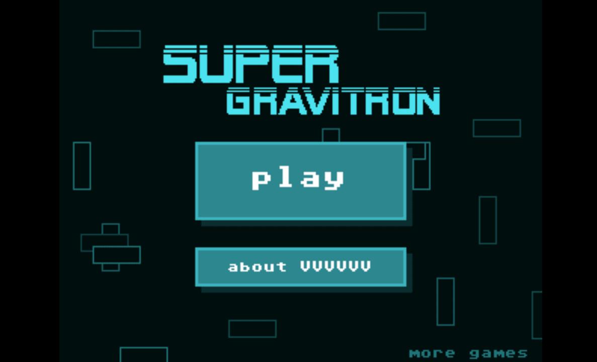 Super Gravitron