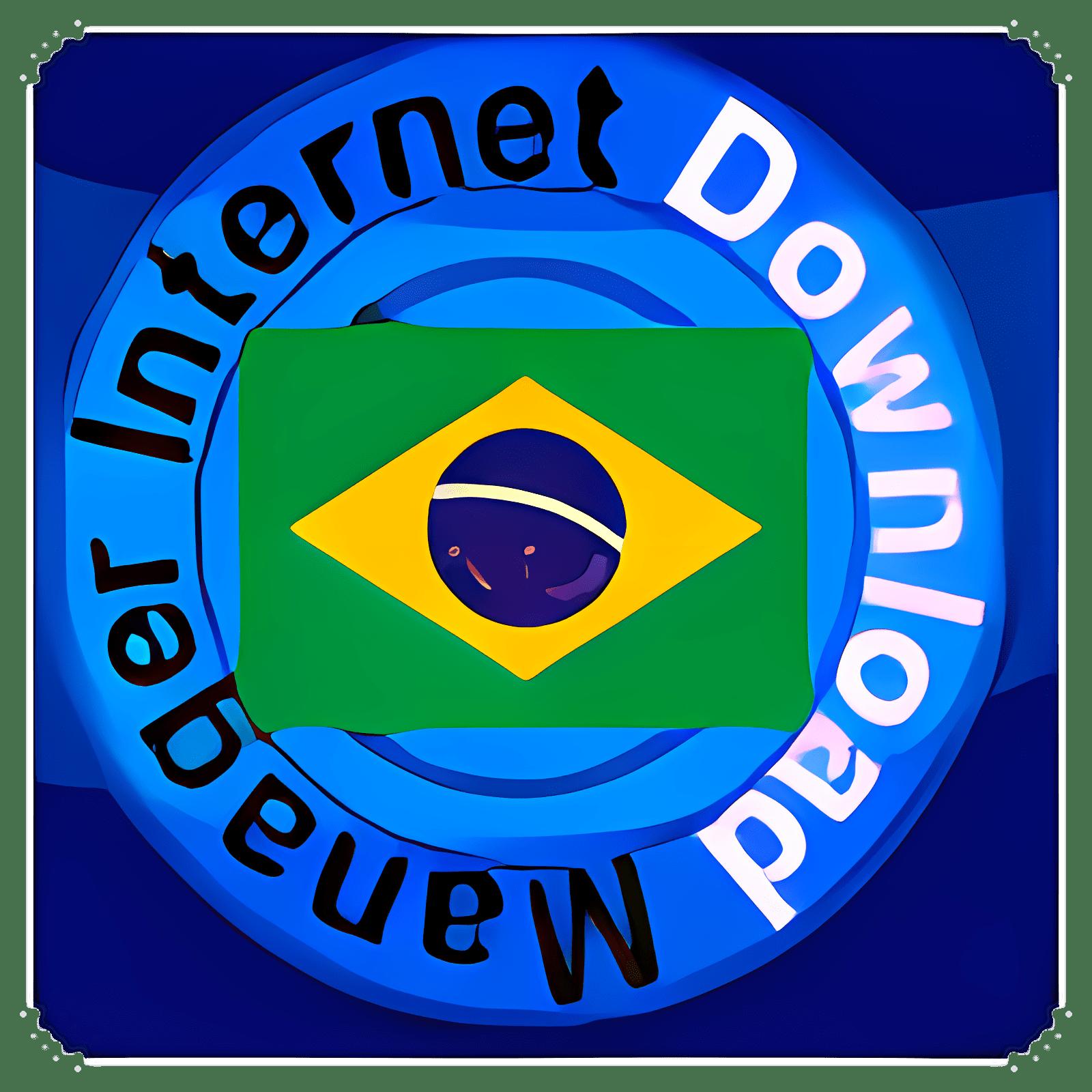 Português do Brasil para Internet Download Manager  (PT-BR)