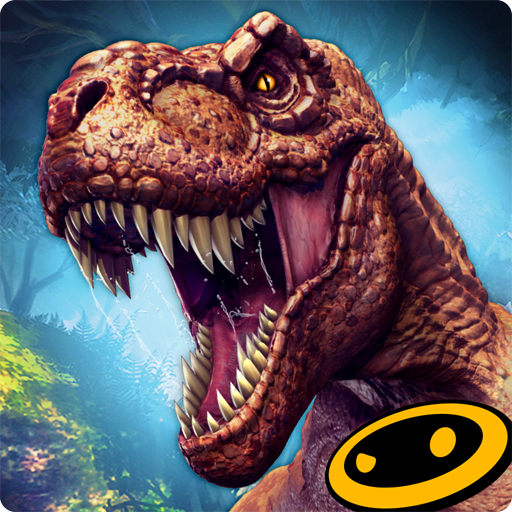 Dino Hunter: Deadly Shores 1.0.0