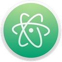 Atom Varies with device