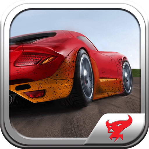 Real Car Speed: Need for Racer 3.6