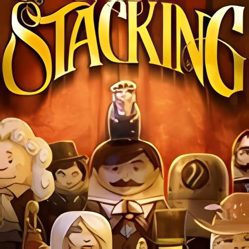 Stacking 2012