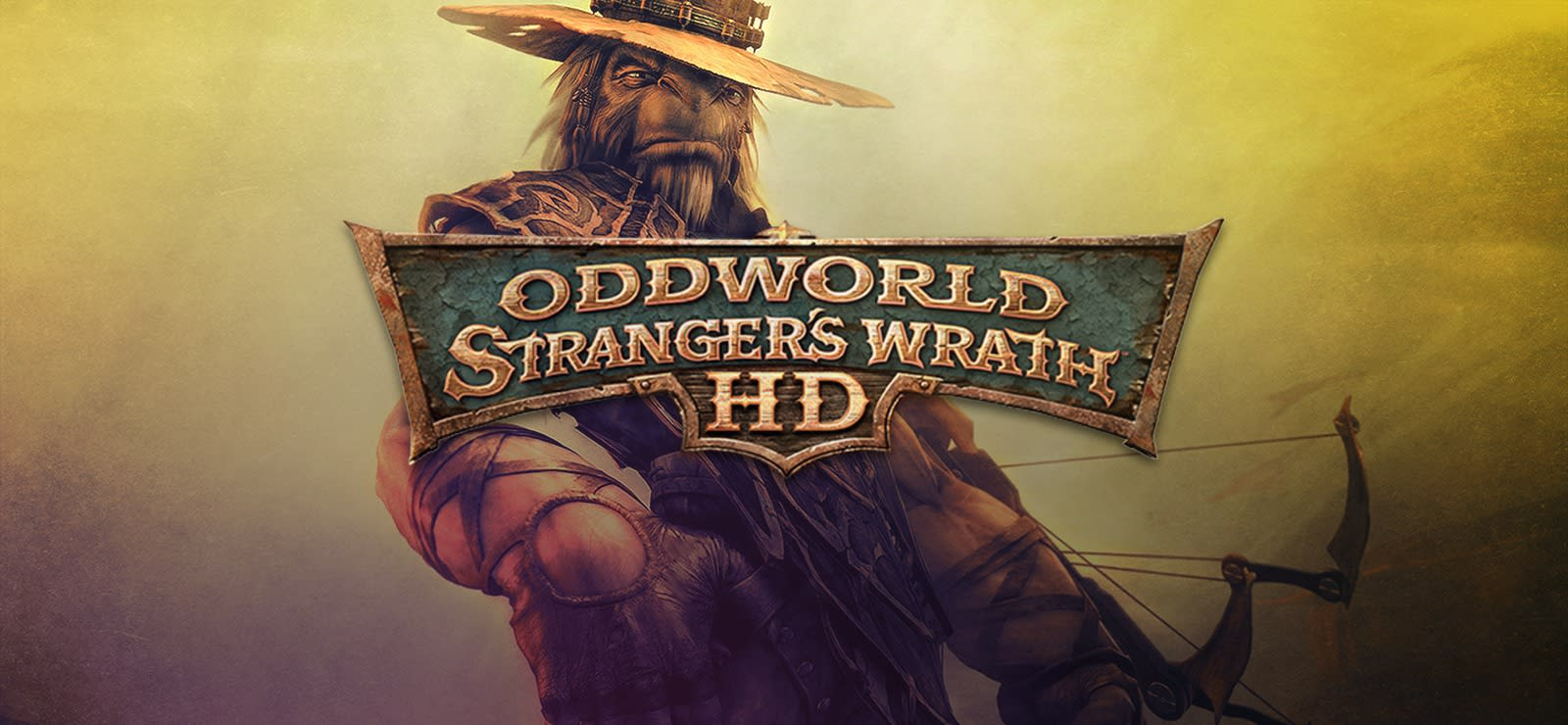 Oddworld: Stranger'S Wrath Hd varies-with-device