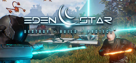 Eden Star :: Destroy - Build - Protect 2016