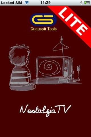 NostalgiaTV