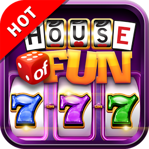 House of Fun Slots Casino varies-with-device