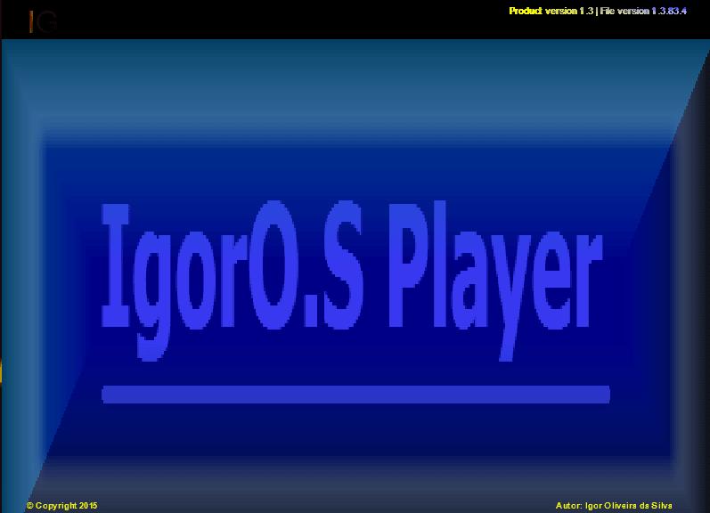 Igor O.S Player