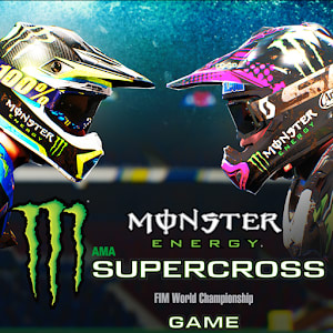 Monster Energy Supercross Game 1.5.4