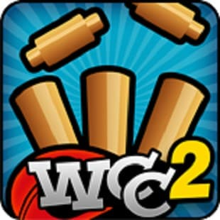 Browse to World Cricket Championship 2