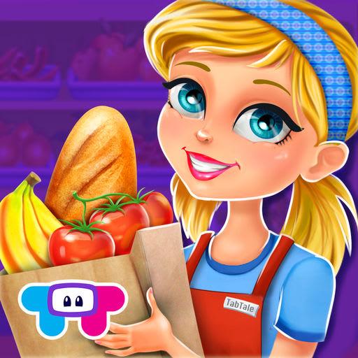 Supermarket Girl 1.8