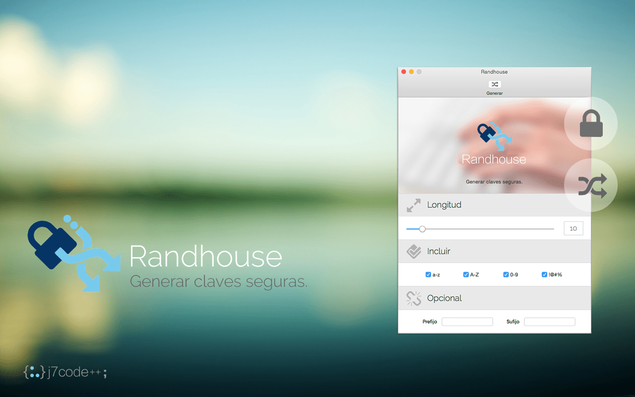 Randhouse