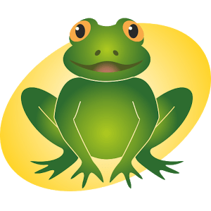 Frog for kids and adults free 1.3