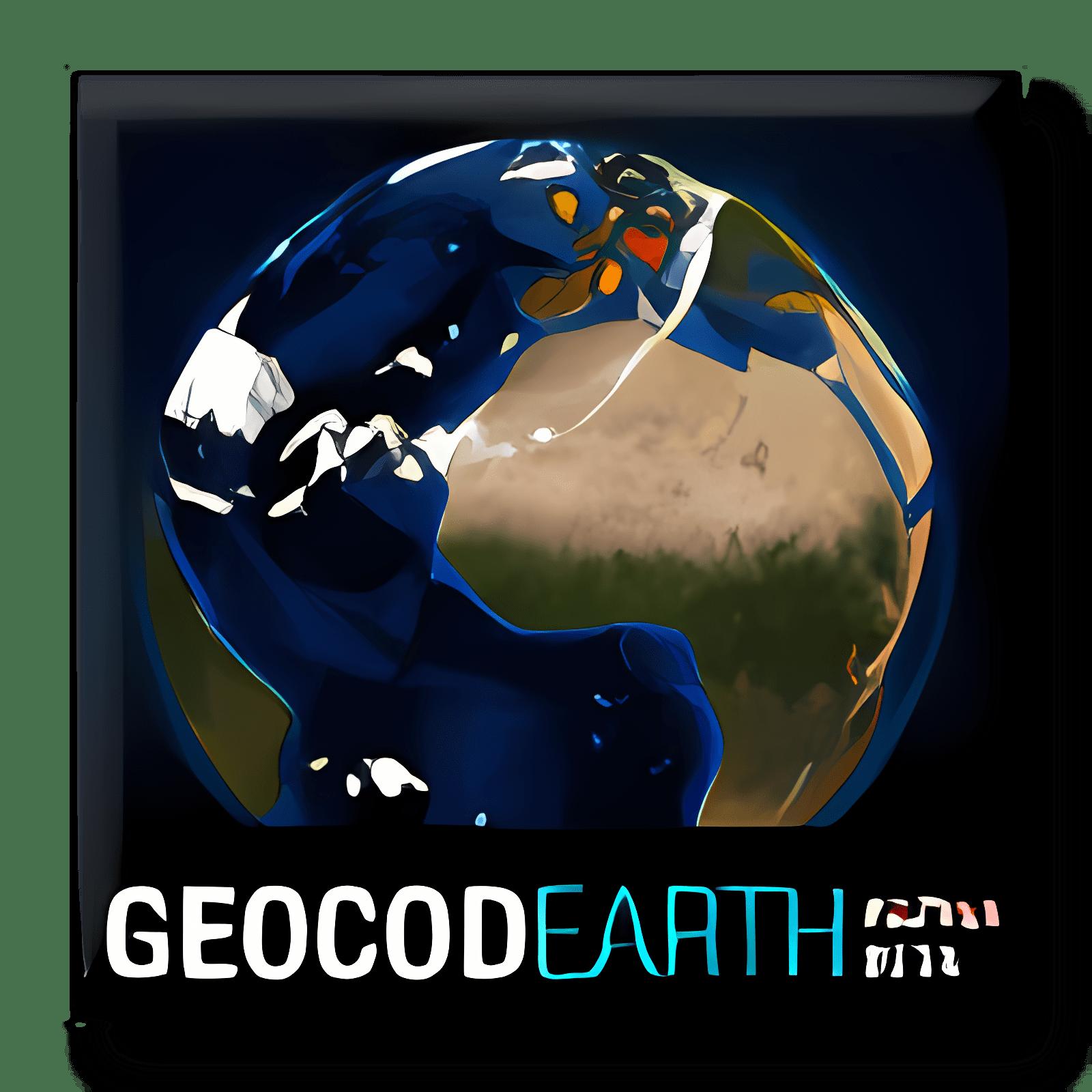 GeocodEarth