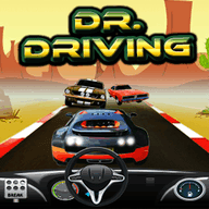 Dr. Driving Free Version